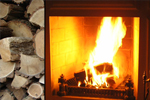 Is it time to convert your wood-burning fireplace?