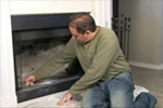 Fireplace blower fan cleaning tips